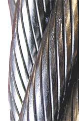 钢丝绳质量判断标准