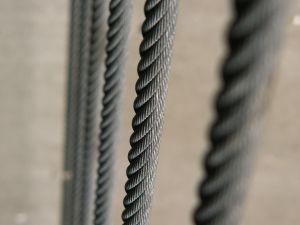 8吨汽车吊钢丝绳、8吨吊车钢丝绳