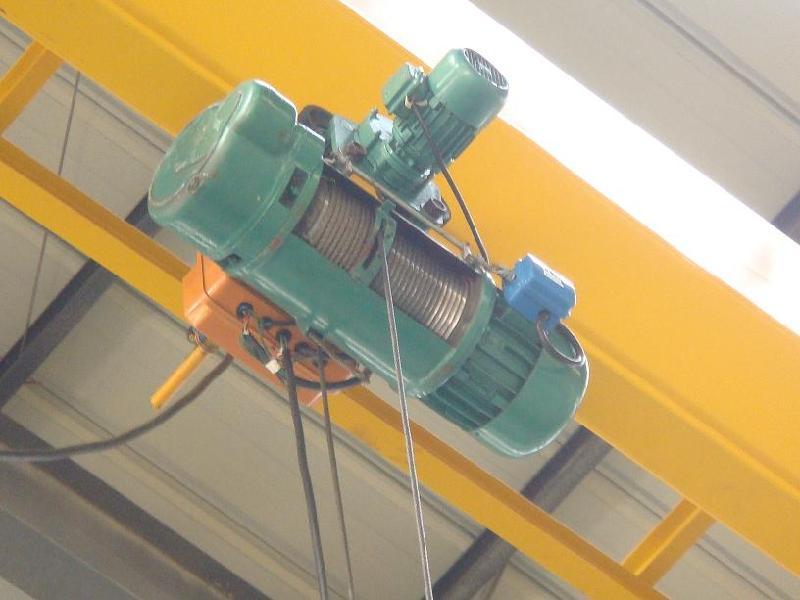 3吨5吨10吨20吨电动葫芦钢丝绳规格型号11mm/13mm